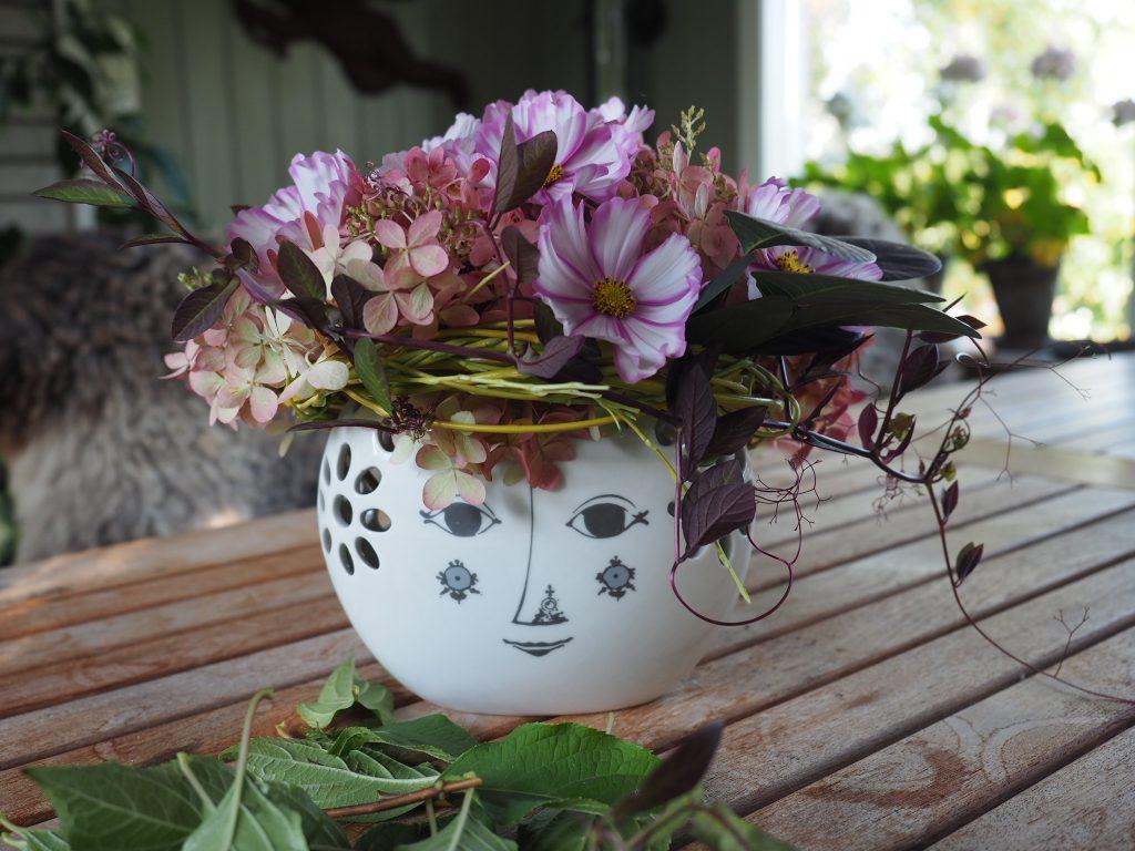 Annerledes vase