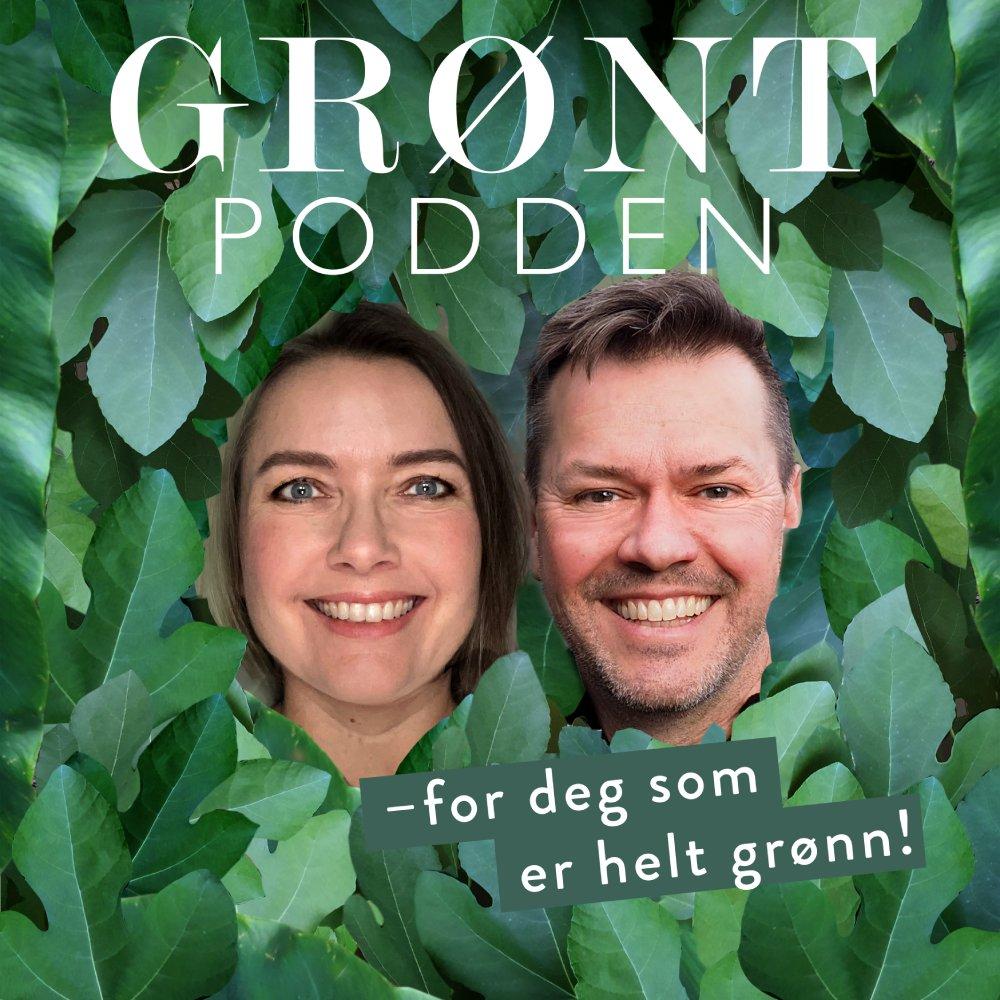 Grøntpodden – for deg som er helt grønn